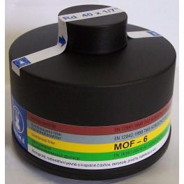MOF - 6