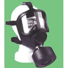 Ochranná maska civilná CM-5D